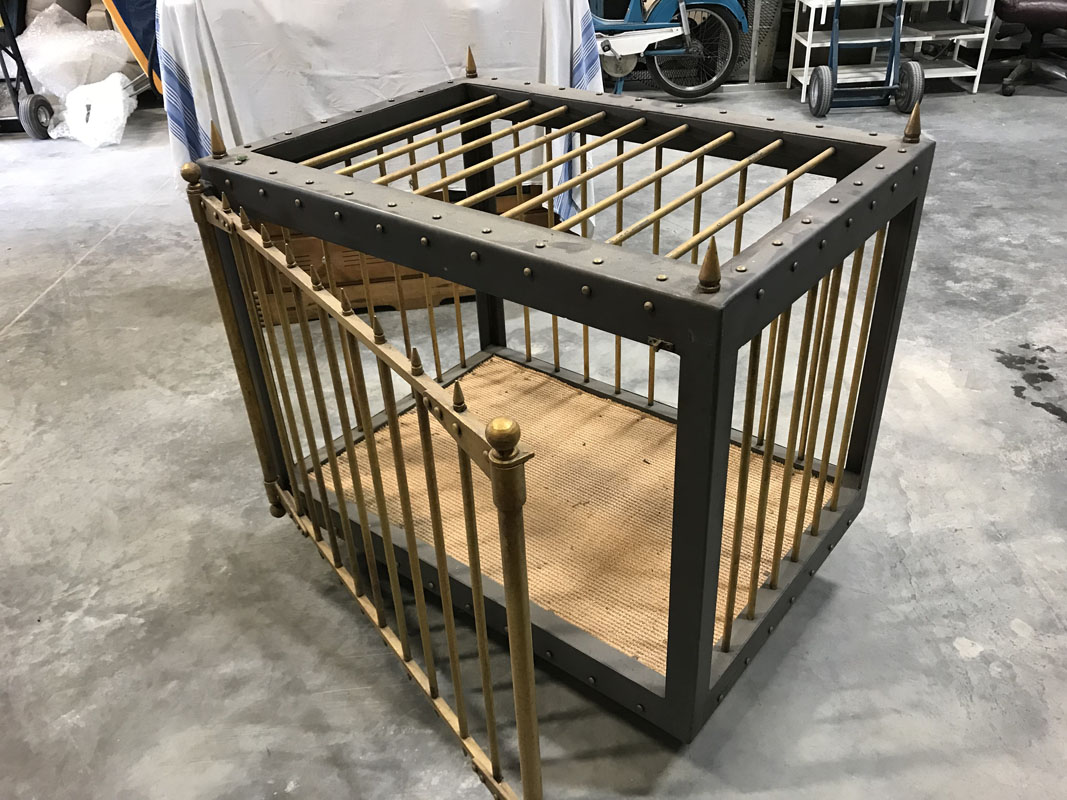 Cage 01 Image