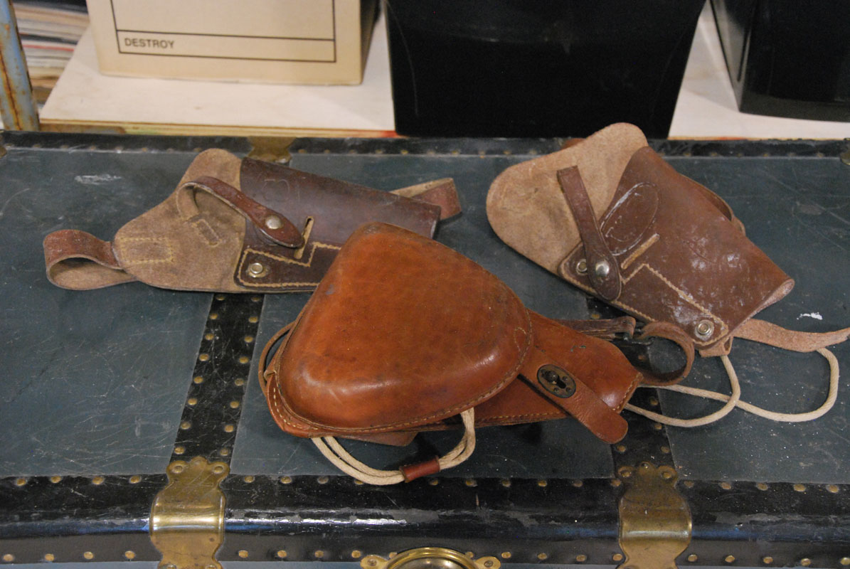 Holsters 01 Image