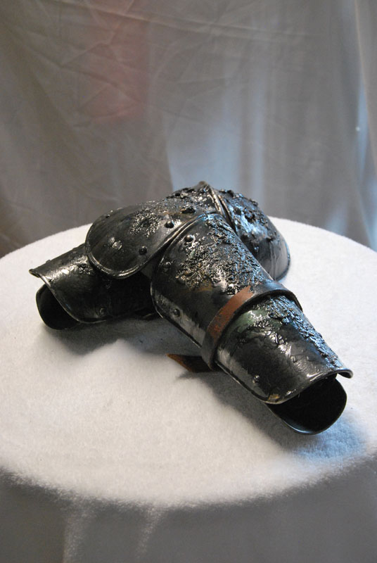 Forearm cover (Vambrace) 01 Image